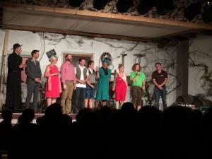 Unser Schauspiel-Team
